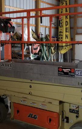 Universal Rent It All – Northern Michigan Construction