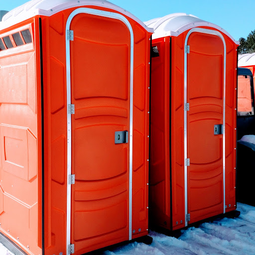 we now carry full line of porta potties call for yours today