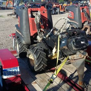 Ditch Witch Zahn R300 Tool Carrier – Universal Rent It All