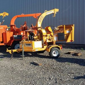 Wood Chippers Universal Rent It All