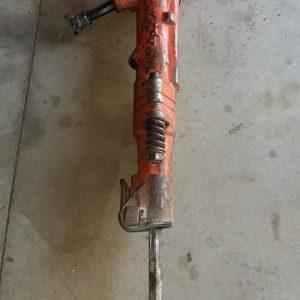 air jack hammer