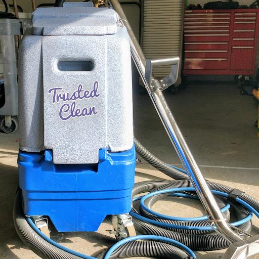 Commercial Carpet Shampooer